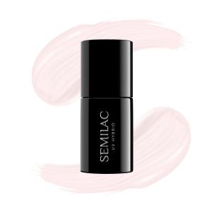 Semilac UV Hybrid Pink Marshmallow 128 7ml