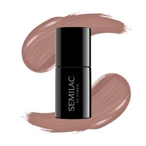 Semilac UV Hybrid Nuts & Caramel 139 7ml