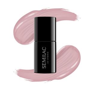 Semilac UV Hybrid Classic Nude 004 7ml