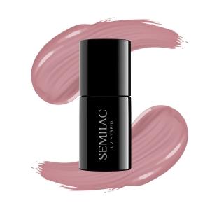 Semilac UV Hybrid Indian Roses 097 7ml