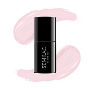 Semilac UV Hybrid Pink Opal 052 7ml