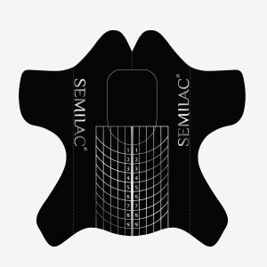 Chablons / Semi Hardi Shaper Wide 500pcs
