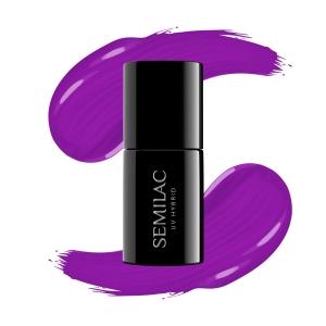 Semilac UV Hybrid Go Peru! 538 7ml