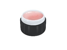 Gel de Construction UV/LED Rosé Professional Products - 30ml