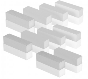 Lot de 10 Blocs polissoirs 100/100