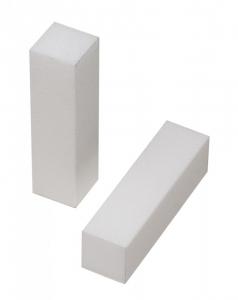 Bloc Polissoir Blanc 100/100