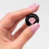Semilac UV Hybrid Pink Peach Milk 047 7ml