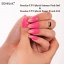 Semilac UV Hybrid Pastel Peach 102 7ml