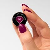 Semilac UV Hybrid Dark Purple Wine 099 7ml