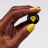 Semilac Celebrate Joyfull Yellow 531 7ml