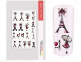 NailArt Tattoo Paris Vintage