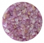 Crushed Shell / Nacre Mauve