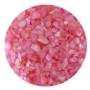 Crushed Shell / Nacre Rose Vif